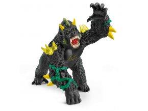 schleich 42512 gorila obri prisera