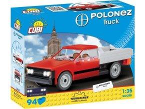 Cobi 24535 Youngtimer – FSO Polonez TRUCK 1,5