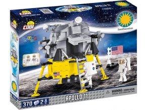 Cobi 21079 Smithsonian Apollo 11