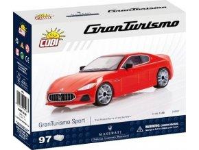 Cobi 24561 - Maserati GranTurismo Sport