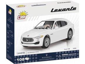 Cobi 24560 - Maserati Levante