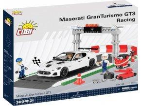 Cobi 24567 - Maserati GranTurismo GT3 Racing