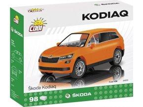 Cobi 24572 - Škoda Kodiaq