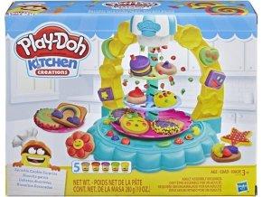 Play Doh Cukrárna