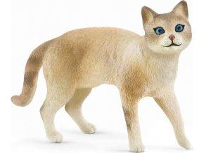 Schleich 13932 Siamská kočka