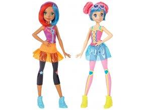 Barbie VE SVĚTĚ HER SPOLUHRÁČKY