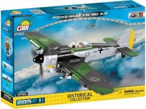Cobi 5704 SMALL ARMY II World War- Focke-Wulf FW-190 A-8