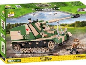 Cobi 2517 SMALL ARMY – II WW Sd Kfz 164 Nashorn