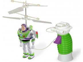 Toy Story Létající Buzz na kabel