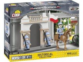 Cobi 2980 Great War Nezávislost
