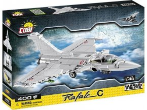 Cobi 5802 SMALL ARMY – Armed Forces – Rafale C, 1 : 48