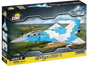 Cobi 5801 SMALL ARMY – Armed Forces Mirage 2000-5