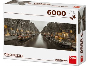 Amsterdam 6000 d