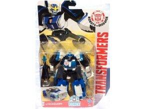Transformers RiD Strongarm s pohyblivymi prvky 1