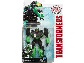 Transformers RiD Grimlock s pohyblivými prvky