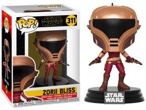 POP figurka 311 Star Wars Ep 9 Zorii Bliss