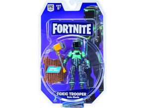 Figurka Fortnite Toxic Trooper