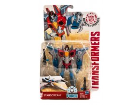 Transformers RiD Starscream s pohyblivymi prvky 1