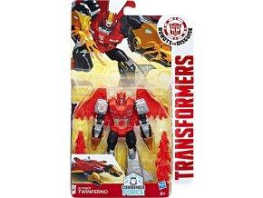 Transformers RiD Autobot Inferno s pohyblivymi prvky 1