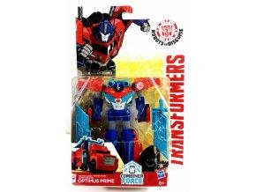 Transformers RiD Optimus Prime s pohyblivymi prvky 1