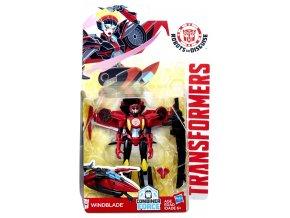 Transformers RiD Windblade s pohyblivymi prvky 1