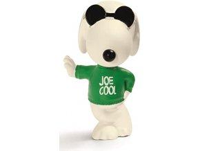 Schleich 22003 Figurka Snoopy Joe Cool