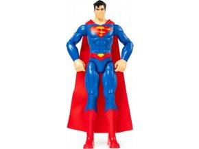 SUPERMAN akční bojová figurka 30 cm