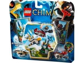 LEGO Chima 70114 boj v oblacich 1