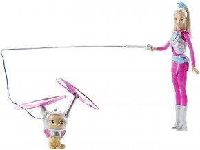 Barbie HVĚZDNÁ GALAKTIČKA