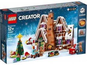 LEGO Creator 10267 Perníková chaloupka