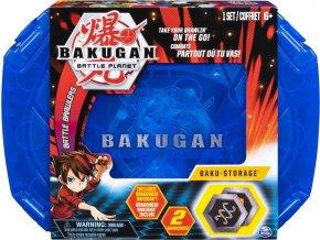 Bakugan sběratelský kufřík Hydorous