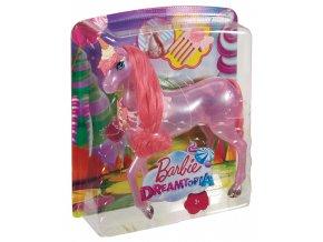 Barbie SLADKÝ JEDNOROŽEC