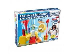 Detska laborator moje prvni cheicka sada 1