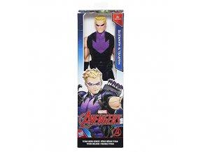Avengers figurka Marvels Hawkeye 30 cm 1