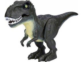 EPline Robo alive dinosaurus T-Rex zelený