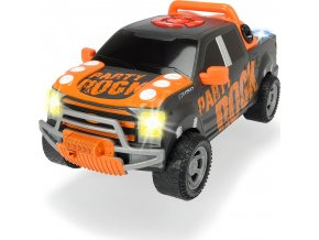 Auto Ford F150 Pick up Party Rock Anthem