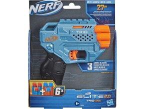 Nerf Trio TD-3 pistole
