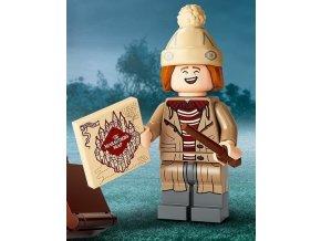 LEGO 71028 minifigurka Harry Potter 2 - George Weasley