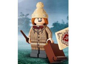 LEGO 71028 minifigurka Harry Potter 2 - Fred Weasley