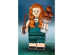 LEGO 71028 minifigurka Harry Potter 2 - Ginny Weasley
