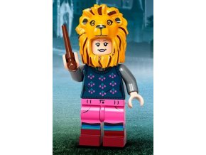 LEGO 71028 minifigurka Harry Potter 2 - Luna Lovegood