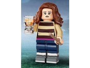 LEGO 71028 minifigurka Harry Potter 2 - Hermione Granger