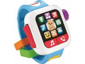 Fisher Price Chytré hodinky