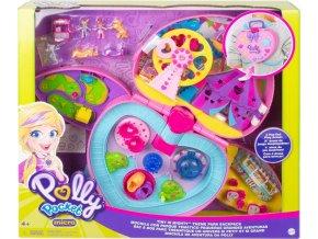 Polly Pocket pidi pocketkový baťůžek