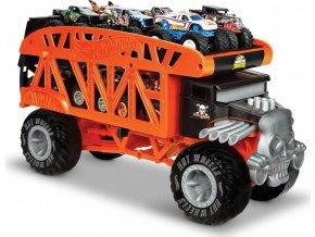 Hot Wheels® Monster Trucks Přeprava trucků