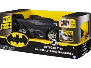 Batman R/C Batmobil základní