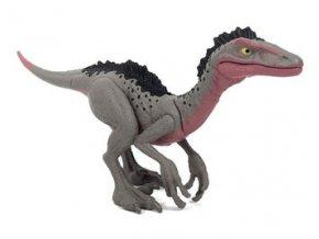 jursky svet vetrelci Troodon