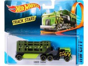Hot Wheels Tahač Caged Cargo
