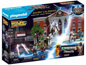 PLAYMOBIL 70574 advent calendar 01