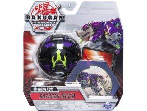 Bakugan velký deka bojovník Howlkor